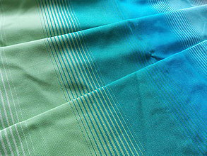 Textil - Little Frog Marine Bazzite - 10515451_