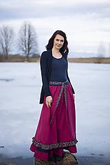 Sukne - sukňa Sára - 10517919_