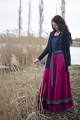 Sukne - sukňa Sára - 10517927_