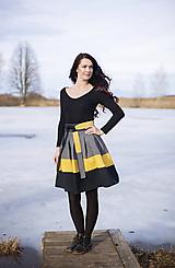 Sukne - Sukňa  LEXI - MINI - 10518012_