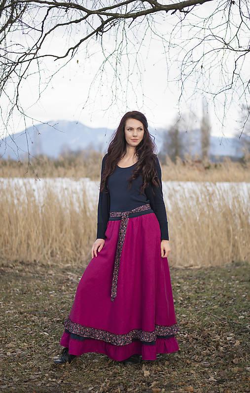 sukňa Sára