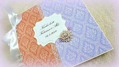 Papiernictvo - Kniha hostí