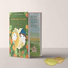 Knihy - Knižka a maľovánky - balíček - 10517753_