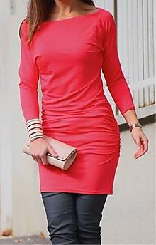 Tuniky - Tunika šaty - 10518961_