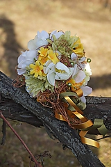 Kvetinová guľa