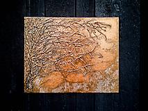 Obrazy - Obraz - Ranená breza - 10521439_