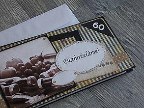 Papiernictvo - ...pohľadnica jubilejná... - 10519136_