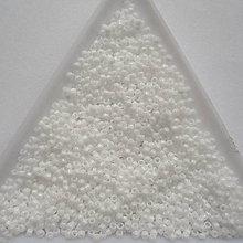 Korálky - TOHO round opaque 1,6mm-5g - 10524281_