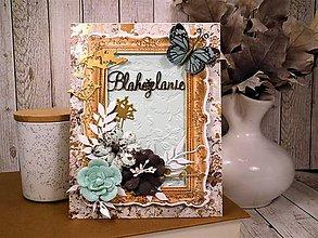 Papiernictvo - Venezia pohľadnica - 10521863_