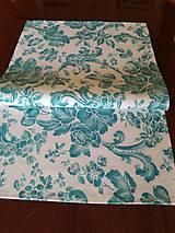 Úžitkový textil - dekoračný obrus - 10523542_