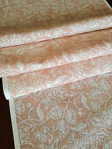 Úžitkový textil - kuchynský obrus a dekoračné obrusy - 10523693_