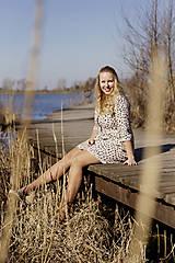 Šaty - Šaty ME TOO - FLINSTONE - 10525084_