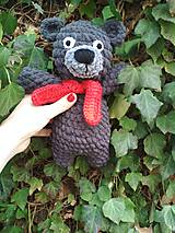 Medveď Marcel