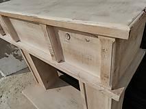 Dekorácie - Krbovy portál. výpredaj 1ks - 10522286_