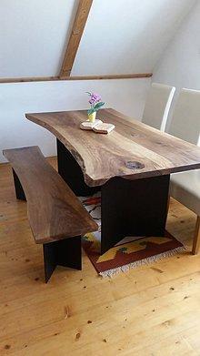 Nábytok - Stôl - 10522323_