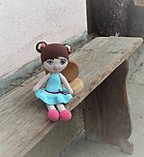 Hračky - Palculienka - 10527566_