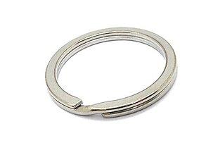 Komponenty - Krúžok na klúče /M9002/- nerez.oceľ 304 - 10527106_