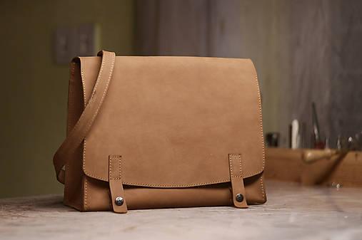 Kožená taška Suzi