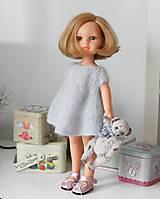 Hračky - Šaty & macik - 10526248_
