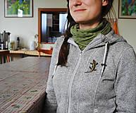 Brošne - Salamandra - 10525910_