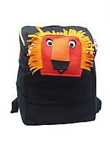 Detské tašky - nosha do školy - uhlík - 10525411_