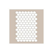 Pomôcky/Nástroje - A4 šablona AS-485 - 10528392_