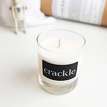 Svietidlá a sviečky - Zdravá sviečka - Thajská limetka s mangom - 10526307_