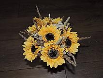 Nezaradené - svadobné kytičky - 10526142_