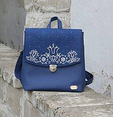 Batohy - Martin modrý AM 2 - 10528074_