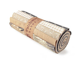 Textil - Bavlnené látky - rolka Altamira - 10527091_