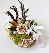 - Veľkonočná dekorácia-prírodná - 10530381_