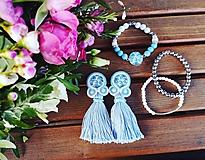Sady šperkov - Set - 10531702_