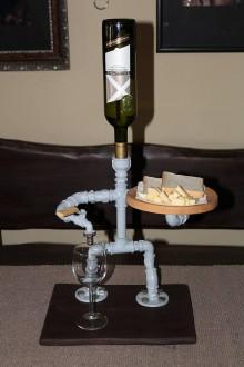 Iné - Dávkovač na víno - 10531262_