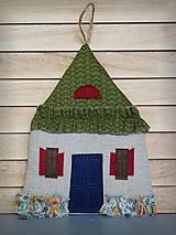 Tabuľky - House - 10532854_