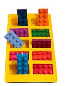 Pomôcky/Nástroje - Forma na lego kocky 1 - 10530245_
