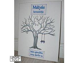 Obrazy - Strom hostí :) - 10529382_
