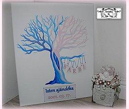 Obrazy - Strom hostí :) - 10529420_