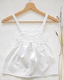 Detské oblečenie - Šaty - Amélia - 10529799_
