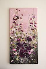 kvetinov zátišie