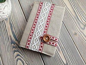 Nezaradené - Malý zápisník - 10530785_