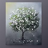 Obrazy - obraz so stromom - 10529293_