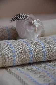 Úžitkový textil - Obrus - 10534884_