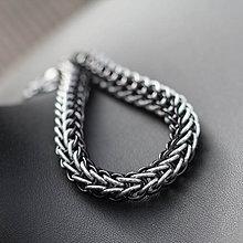 Šperky - Princ z Persie - pánský náramok - 10533437_