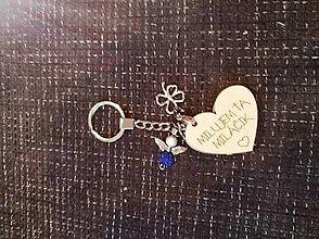 Kľúčenky - Kľúčenka - 10535778_