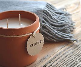 Svietidlá a sviečky - Dvojitá láska - 10535229_