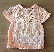 Detské oblečenie - Pulover - 10534510_