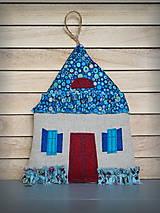 Tabuľky - House - 10532857_