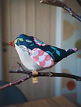 Dekorácie - Birds - 10532861_