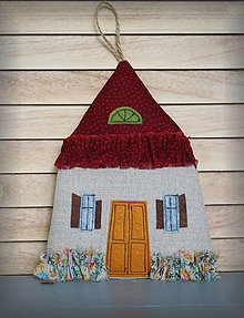 Tabuľky - House - 10532856_