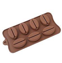 Pomôcky/Nástroje - Forma na veľké kávové zrná - 10534292_